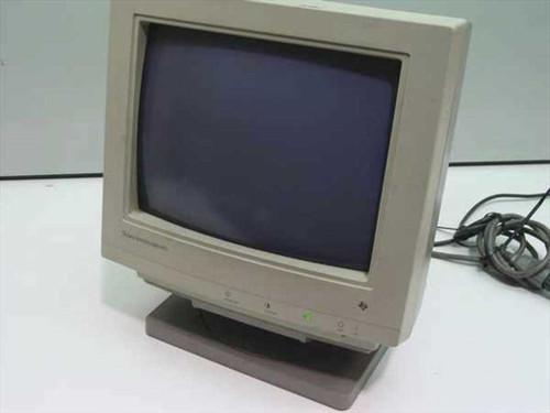 "Texas Instruments TR-125M9TT  12"" Monochrome Monitor - Green - 2544252-0001"