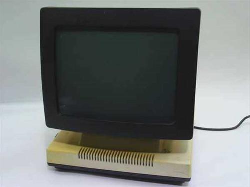 """Alpha Micro AM62A  12"""" Terminal - Yellow Case"""