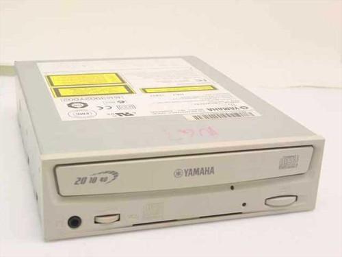 Yamaha CRW2200  CD-RW IDE Internal 20x10x40