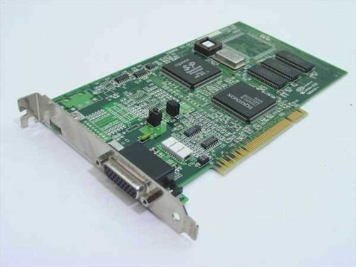 Equinox SST-64/128P  PCI Serial I/O 128Port Adapter Card - 950256-1