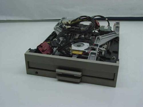 "Ye Data YD-180  8"" Internal 1.2 MB Floppy Drive Type 1601- Beige"