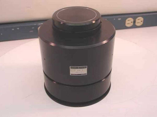 General Electric FL - 8  7 to 1 Projector Lens
