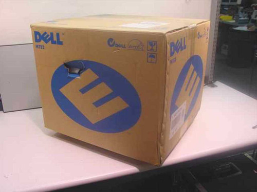 """Dell M782  17"""" SVGA Color Monitor - Black - New"""