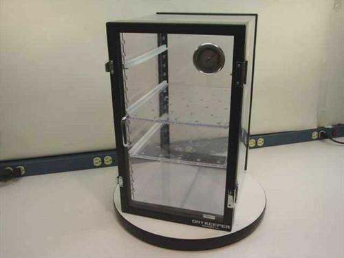 Sanplatec Dry Box  Sanplatec Dry Box Dry Keeper Plastic Cabinet 15x12