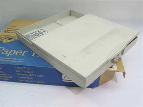 HP C3113A  HP Color Laserjet 5 & 5M Letter Tray - New in BOX