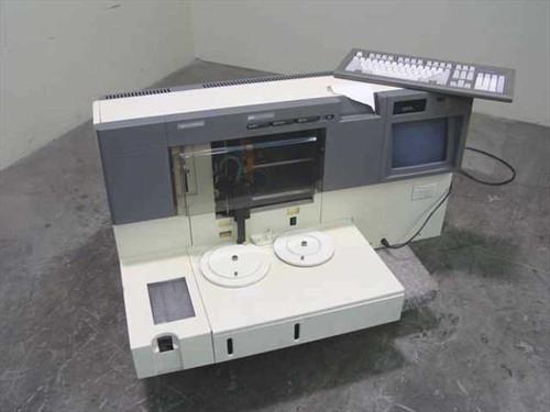 Ciba Corning 550 Express  Chemistry Analyzer - Parts unit does not boot
