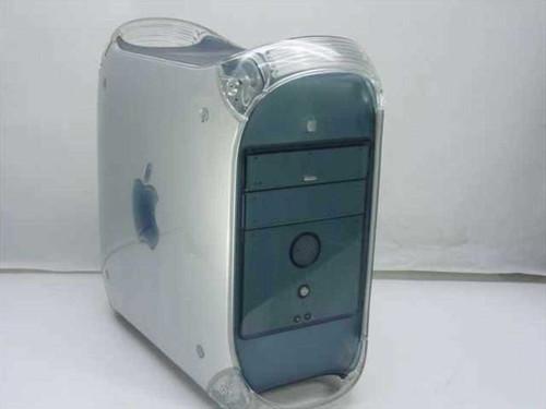 Apple M5183  Power Mac G4 450 MHz Graphite