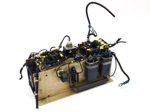 High Voltage Heat-Sink with Fuji ESAG32-06T EVL31-050 GE 26F6769FC