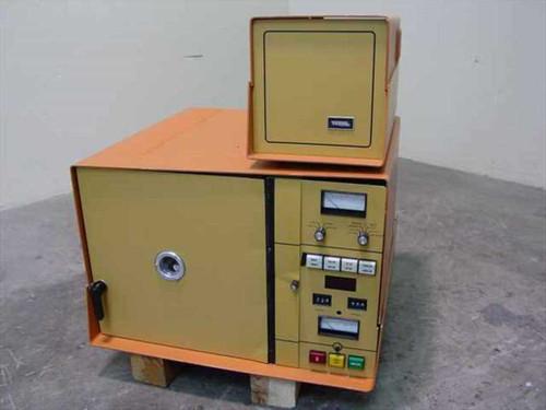 Tegal Plasmaline 421  Resist Stripper w/Chamber, RF Generator, Power Source
