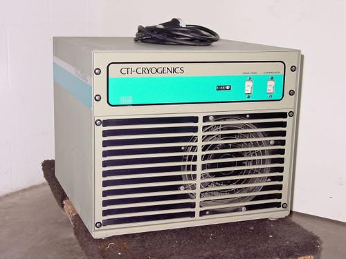 CTI Cryogenics 8032224  Compressor Model SC Air Cooled