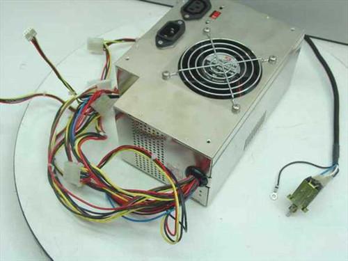 Power Tronic TK-4230DC  230W Switching Power Supply