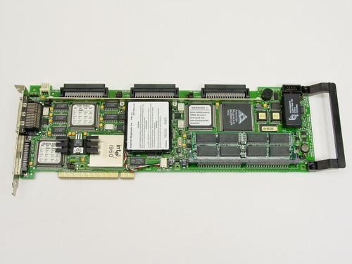 American Megatrends Enterprise 1400   Series 438 Three Channel Raid W/16MB Memory