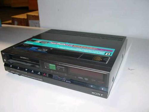 Sony SL-HF400  Super Beta Hi Fi VCR Tape Player II / III