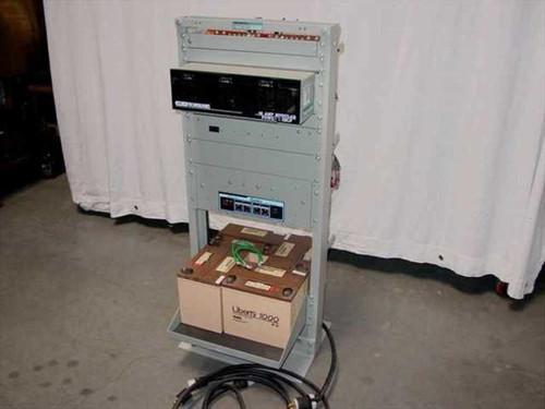 CD Technologies AGM 45  Modular Power Shelf 45 Amp