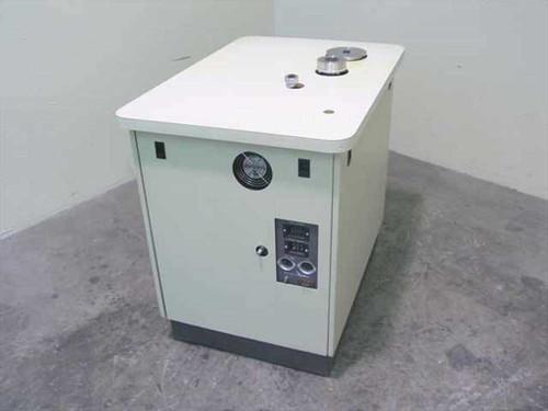 Welch Varian 1402 159  Vacuum & Diffusion Pumping Station