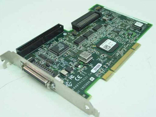 Adaptec ASC-29160N  Ultra Wide SCSI 116 Controller