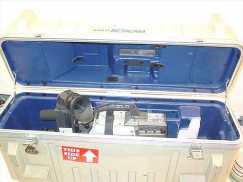 Sony CVC-3A  Ampex Color Video Camera