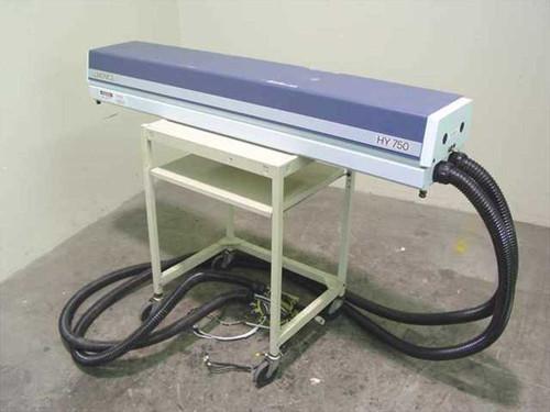 Lumonics HY750  YAG Laser - Output 1.2J, 8ns, 1064nm
