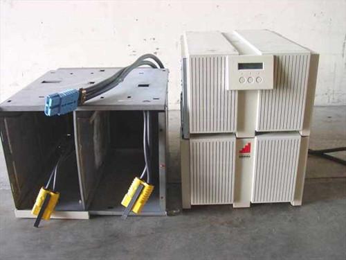 APC 5000  5000 VA Matrix-UPS 4400 Watt Smart UPS w/Battery B