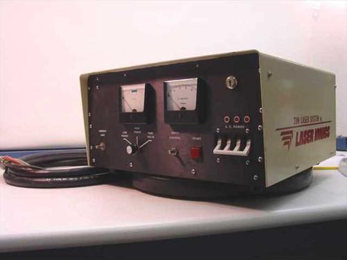 Laser Ionics 557  ION Laser Power Supply