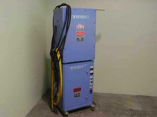 Westinghouse 7.5 K 80  7.5 KW Industrial Radio Frequency RF Generator