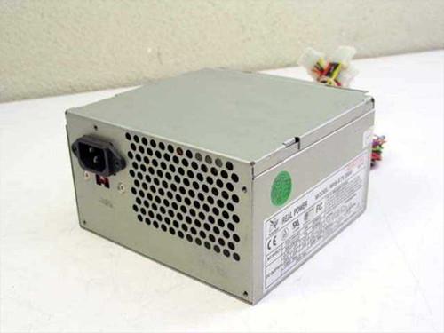 Real Power RPS-ATX250U  250W ATX Power Supply