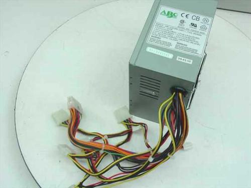 ABC FSP235-60GI  235W ATX Power Supply