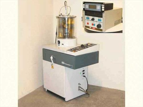 Edwards E306A  Thermal Evaporator Coating System