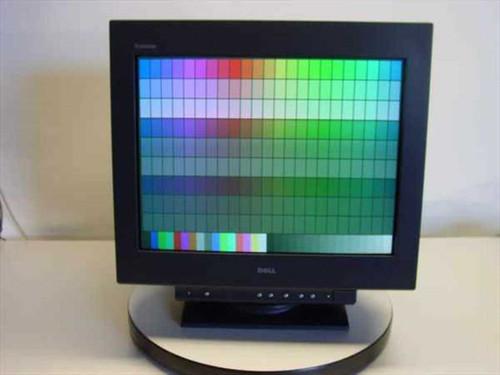 """Dell 094WRF  19"""" Flat Screen SVGA - P991 - 1600 x 1200 .24DP"""