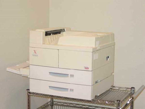 Xerox N32  DocuPrint N32 XYA-1 Laser Printer - 32 PPM