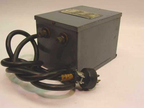 Central Scientific Constant Voltage Transformer 6.2 Volt 7.2 Amp (80337A)