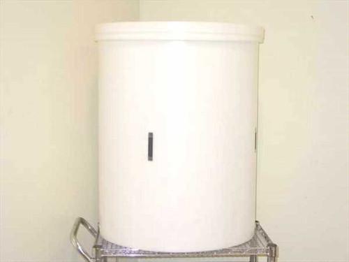 Generic 80 Gallon  Flat Bottom Tank & Cover