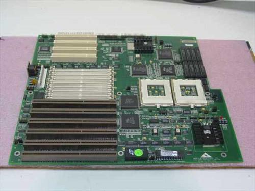 AMI Titan-II  Dual Processor Server System Board PIC EISA