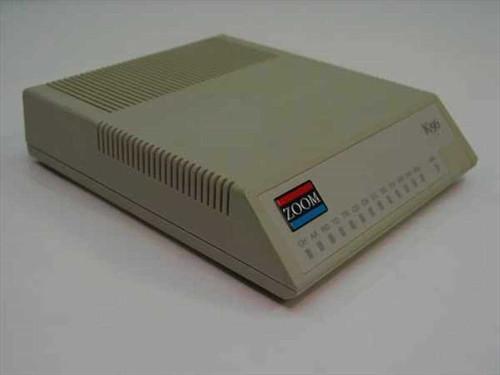Zoom 2845A  External K56 Flex Modem