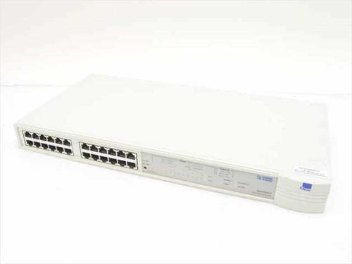 3COM 3C16611  SuperStack II Ethernet 10/100Mbps 24-Port