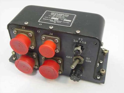 Perkin-Elmer Controls M9 Gun Camera LB13B 332269