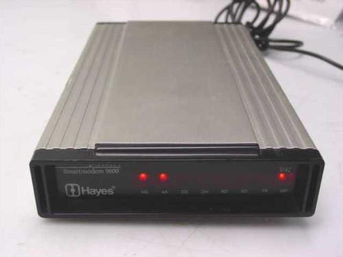 Hayes 215AA  External Smartmodem 9600 V.32