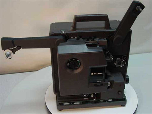 Bell & Howell 2592  B&H Model 2592 Filmosound 16mm Projector