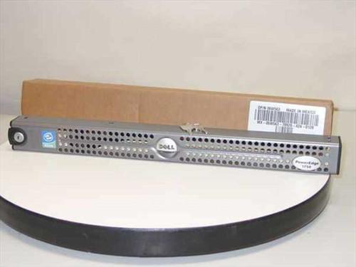Dell 06W563  PowerEdge 1750 Front Bezel