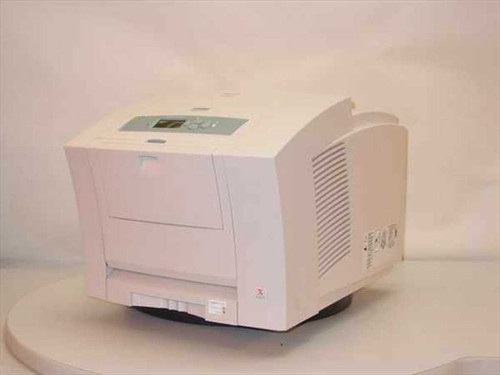 Tektronix Z860  Color Laser Printer w/Share Card - Needs Drum