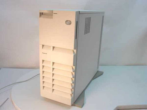 IBM 7025-F40  RS/6000 Power PC 604e 166Mhz - Bad power supply