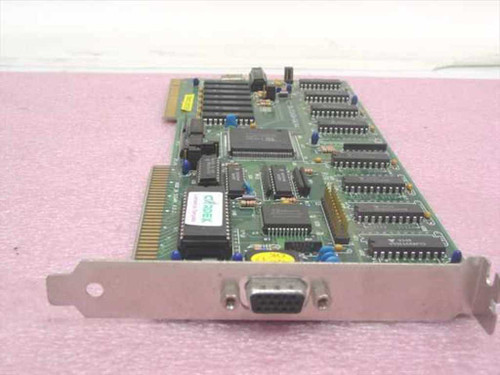 Cardex 9209  VLB VGA Card - Tseng ET4000/W32