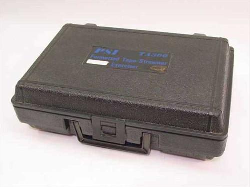 Peripheral Sources Microformatter/Streamer Tape Drive Exerciser TA300