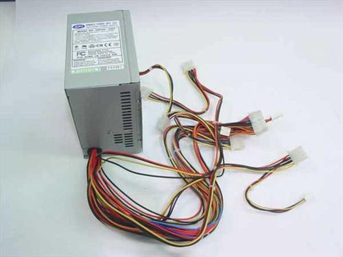 SPI FSP300-60GT  300W ATX Power Supply