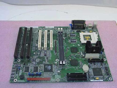 Gateway 4000282  Socket 7 System Board