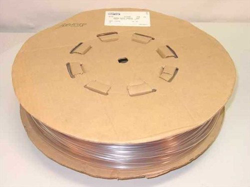 "InsulTab 5/16"" Clear  4900 Lead-Free Insulated PVC Tubing - 500 Feet"