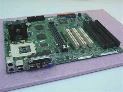 Intel AA678409-104  Socket 7 P233 System Board
