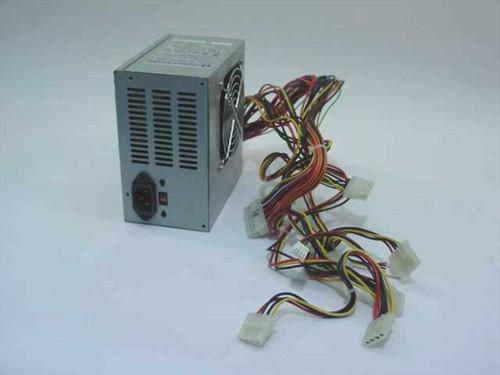Fortron/Source FSP300-60GI  300W ATX Power Supply