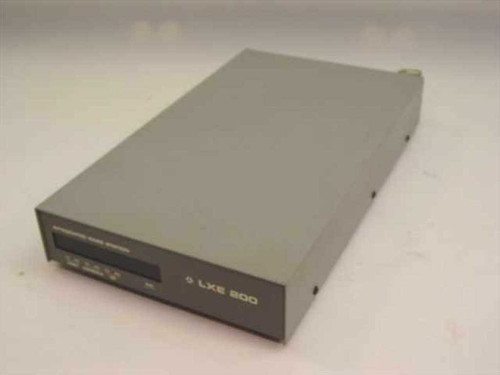 LXE Integrated Base System Transceiver 200IBSL01