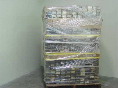 Huge Various Camera and film Parts - 1 Large Pallet (Variety)